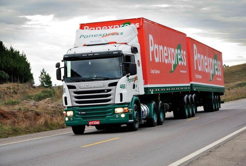 258c9b1a4de Transportadora Panex abre vagas para motoristas no RS