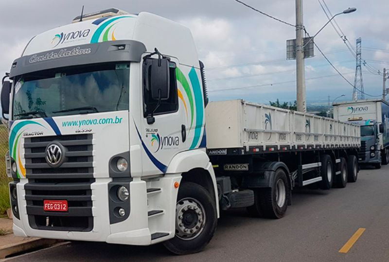 0854141cae6 Portal Estrada - Ynova Transportes abre vaga para motorista em SP